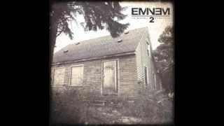 Eminem - Criminal Bank Robbery Skit + Parking Lot Skit