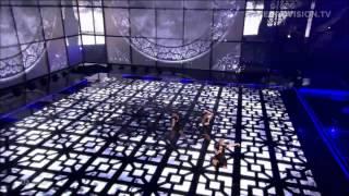 אירוויזיון ישראל 2014 - מיי פיינגולד - Mei Finegold - Same Heart (Israel) LIVE Eurovision Song Conte