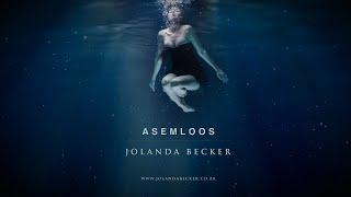 Asemloos - Jolanda Becker