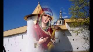 Ave Maria поёт иеромонах Фотий