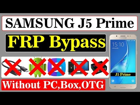A5 2017 FRP Bypass Android Oero 8 0, 8 1 2 2018 without pc - Sense