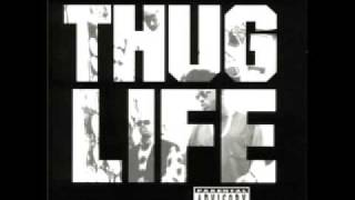 2pac ft Outlawz - U Can Be Touched (Still I Rise)