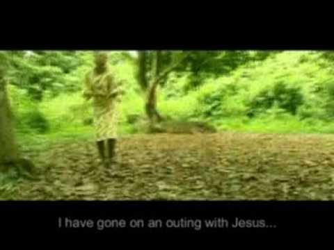 Mo ti ba Jesu Lo Kenny Ologoara