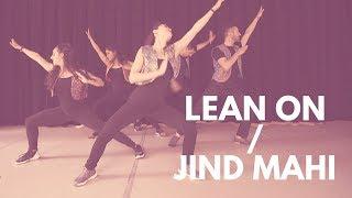Lean On / Jind Mahi By Vidya Vox Ft. Ricky Jatt - Dance Cover