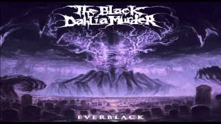 "The Black Dahlia Murder - ""Control"" lyrics"