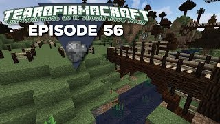 TerrafirmaCraft  S2E56  - New Orchard