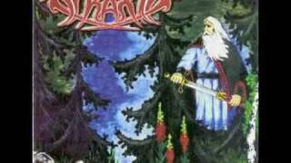 Apraxia - In The Deep Dark Forest (AUDIO)