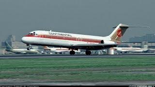 Паника на взлетной полосе - Расследование авиакатастроф. Авиакатастрофы