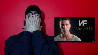 NF   Paralyzed (Audio)* I WAS NOT READY! WATCH!* REACTION & THOUGHTS | JAYVISIONS