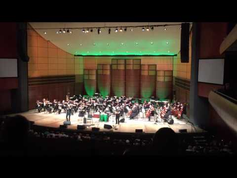 Cathie Ryan with The Grand Rapids Symphony