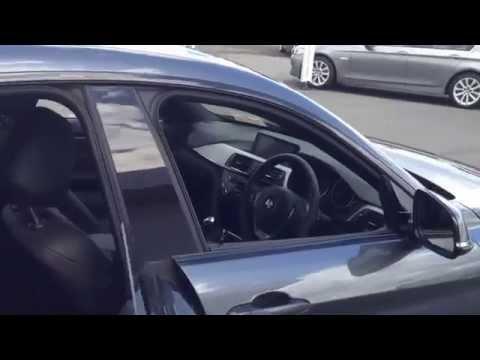 BMW 4 Series Gran Coupe Review - Conlans BMW Limerick