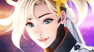 Overwatch | 20 Fast Facts About Mercy