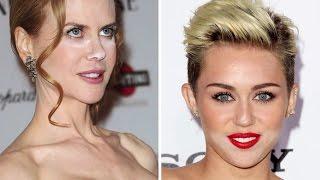 Makijażowe wpadki gwiazd. Co się dzieje na ich twarzach!?