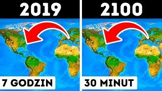 Do 2100 r. świat zmieni się nie do poznania