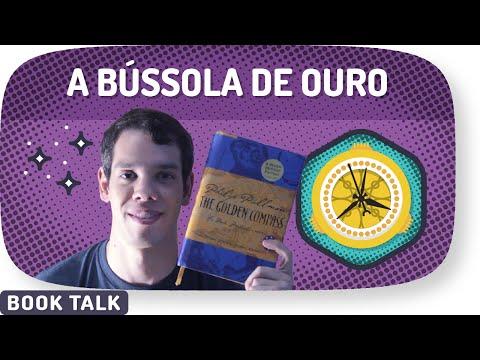 A BÚSSOLA DE OURO (Philip Pullman) | Resenha