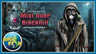 Mystery Trackers: Mist Over Blackhill Collector's Edition video