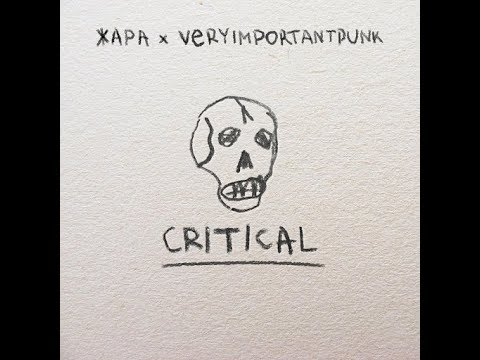 Жара и Very Important Punk - Critical (альбом).