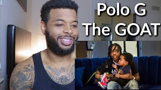 Polo G - THE GOAT (Documentary) | Reaction