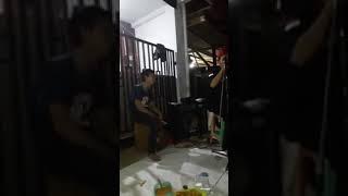 Iwan Fals - Potret Alb.Swami (Bukber FAMA FC-SI Bekasi Raya)