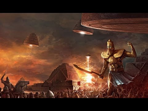 Myth or reality? ANUNNAKI | Gods & Kings