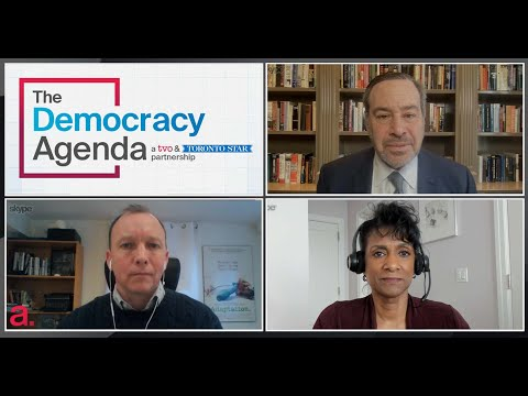 How Damaged is America's Democracy?