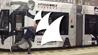 Armin Only Embrace Tour - Tram Ride