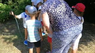 XVII Olimpiada Przedszkolaka w Terespolu cz.3