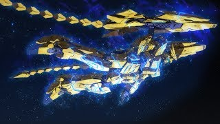 Mobile Suit Gundam NT (Narrative) Trailer
