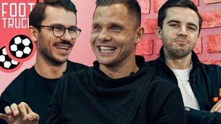 Film do artykułu: Rafał Gikiewicz wystąpił w...