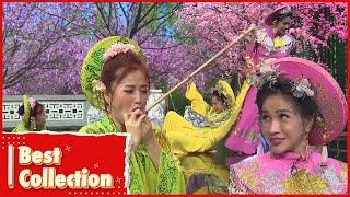Hội Ngộ Danh Hài Best Collection  Tập 2: Lâm Vỹ Dạ ép Puka ăn chanh, bị Khả Như kéo lê khắp sân khấu