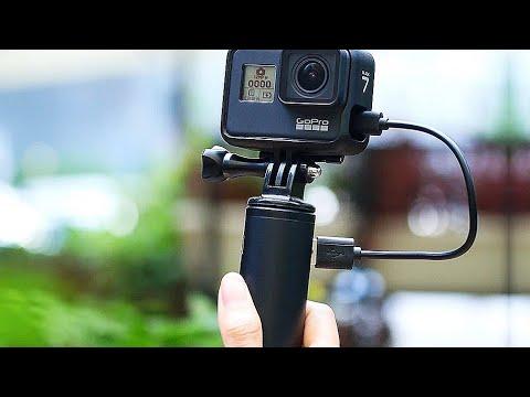 Power Bank Hand Camera Grip Ulanzi BG-2 6800