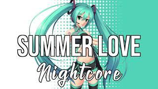 (NIGHTCORE) Summer Love   Rudimental, Rita Ora