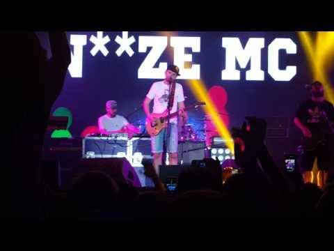 Noize MC - Моя музыка всегда со мной (Live @ Мариуполь MRPL CITY FEST 2017)