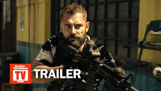 Strike Back Season 8 - Watch Trailer Online