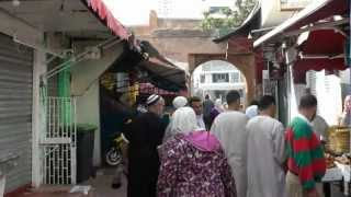 preview picture of video 'Morocco, Rabat (Souks and Quick Impressions) 1080 50p Full HD'