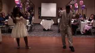 Jessica Adams Sweet 16 Party Father And Daughter Dance