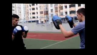 Мамедов Рамиз(sport motivation)