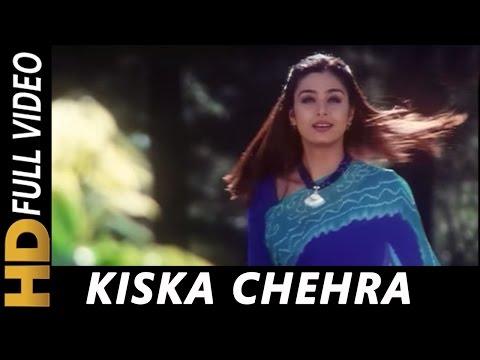 Kiska Chehra Ab Main Dekhu | Jagjit Singh, Alka Yagnik | Tarkieb 2000 | Tabu