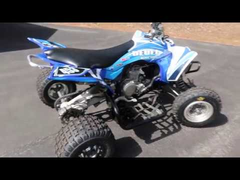 How To Install Dirtbike/ATV Graphics!!! (YFZ450r) Mp3