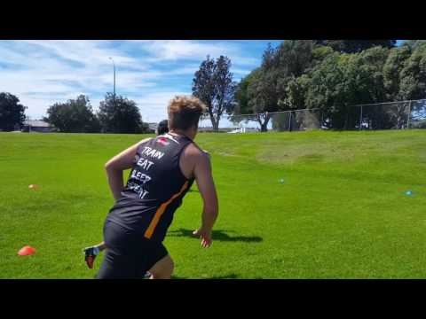 Inside Running Academy week 10 highlights video