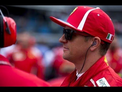 GP às 10: GP da Itália prova que Räikkönen merece seguir na Ferrari