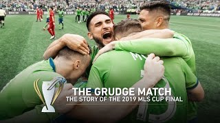 Are Seattle & Toronto The Two Greatest MLS Teams Ever? | MLS Cup Soccer Documentary