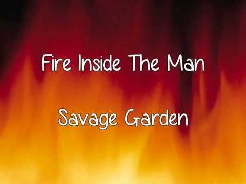 Música Fire Inside The Man