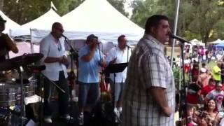 Te Va A Doler (Concierto) - Maelo Ruiz  (Video)