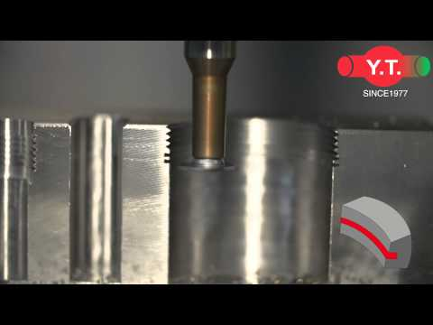 UFO and T -slot cutter series- Y.T.