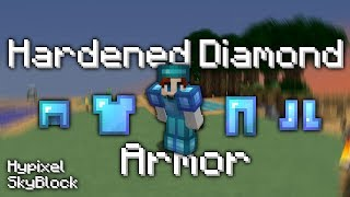 how to get the best armor in skyblock hypixel - TH-Clip