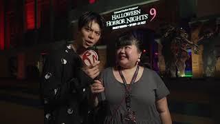 HHN9 | The Best of Halloween Horror Nights 9!