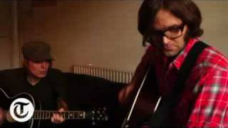 Death Cab For Cutie Acoustic Cath