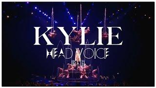 Kylie Minogue's Amazing Head Voice! (A5 - E6)
