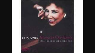 The Second Time Around - Etta Jones